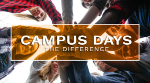 Campus Days The Difference