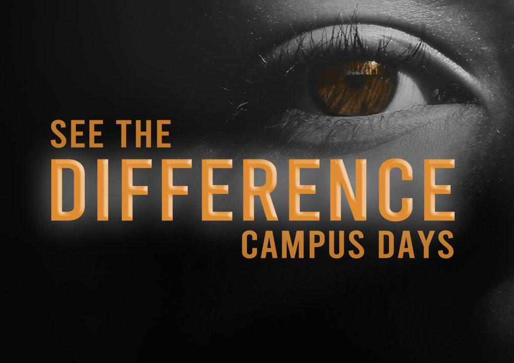 Campus Days March 19