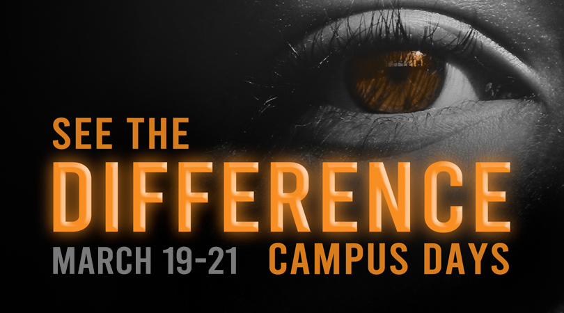 Campus Days at Faith Bible College International