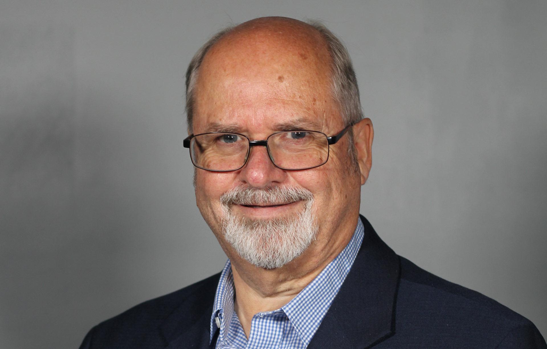 DR. JEFFREY A. BELL